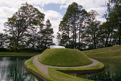 Life Mounds, Jupiter Artland (wwshack) Tags: scotland lothians jupiterartland lifemounds