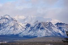 2016 - 0124 iMG_051 Mount Rundle (PIPIQ) Tags: canada ab alberta mountrundle banffnationalpark mtrundle  2016    banffupperhotsprings        gmt7