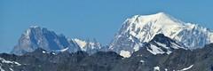 Il tetto d'Europa (giorgiorodano46) Tags: agosto2012 august 2012 giorgiorodano montebianco grandesjorasses 4000dellealpi artsinol valais suisseromande romandie switzerland alps europa alpes alpen alpi summit dentdugeant dentedelgigante