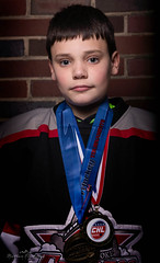 Another Hockey Season (NathanFirebaugh) Tags: portrait sports hockey virginia player