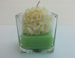 Key Lime Pie Gourmet Jar Candle 12 oz (Everything Dawn Bakery Candle Treats) Tags: green pie spring key candles candle jar 12 lime chic scent whipped scented shabby ounce everythingdawn
