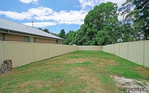 Lot 34 East Parade, Buxton NSW