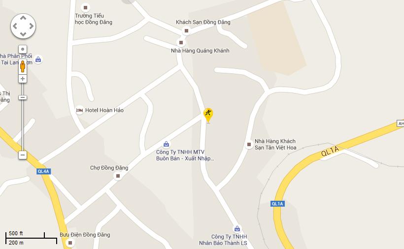 Khai trương siêu thị Thegioididong.com Cao Lộc, Lạng Sơn