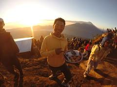 Indonesia / Mount Batur
