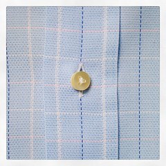 213/365 tributo a Luigi Ghirri #365 #365project #photoaday #photooftheday #tribute #luigighirri #shirt #button (Lorenzo Tombola) Tags: shirt square squareformat tribute 365 botton photooftheday 365project instagram