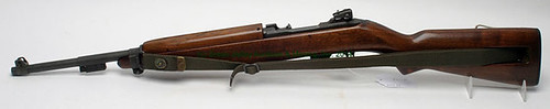 U. S. Carbine M1 .30 Caliber Semi-Automatic Rifle (No Clip) $852.50 - 4/11/14