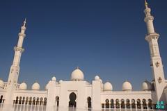 Abu Dhabi Februar 2016  50 (Fruehlingsstern) Tags: abudhabi marinamall ferrariworld canoneos750 scheichzayidmoschee