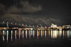 Tromsø (crwilliams) Tags: norway tromsø