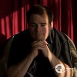 Eric Paulson Portrait