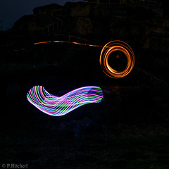 "Lightpainting - Burg Flossenbürg • <a style=""font-size:0.8em;"" href=""http://www.flickr.com/photos/58574596@N06/25484980390/"" target=""_blank"">View on Flickr</a>"