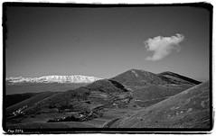 Mountains of Abruzzo (t'ma) Tags: film rollei analog voigtlander mountainsnaps mpuntainsnaps