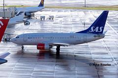 LN-RRZ 737-683 SAS Scandinavian Airlin