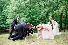 Wedding Photography By: Tracy Shoopman Photography #tracyshoopmanphotography #sevierville #tn #football #wedding #bridalparty #film #filmphotographer #nikon #fujifilm (Tracy Shoopman Photography) Tags: wedding film football nikon tn fujifilm bridalparty sevierville filmphotographer tracyshoopmanphotography