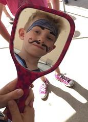 Pirate Boy (donwest48) Tags: boy mirror pirate