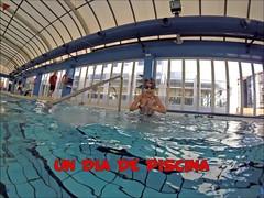 Hugo en la piscina (Kxondo75) Tags: espaa swim spain child piscina galicia nio vigo natacin swimingpool traviesas piscinadelcarmen