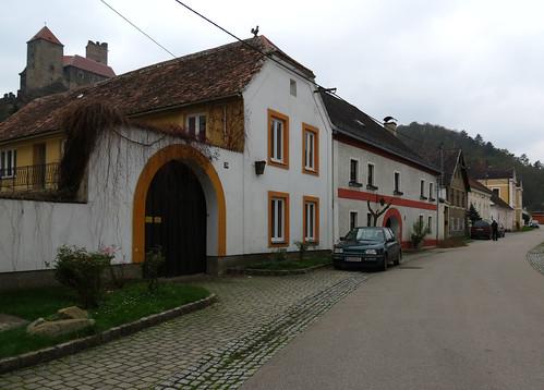 Hardegg an der Thaya (Austria)
