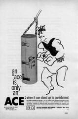 Ace Bandages (jerkingchicken) Tags: bandages vintagemedicine vintagemedical