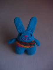 Adam (Miss Carlaina Love!) Tags: animals kids toys diy dolls handmade crochet craft etsy amigurumi juguetes ganchillo crochetlover etsyowner