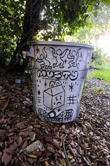 MUSTY (STILSAYN) Tags: california graffiti oakland bay east area 2016 musty