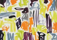 Newness: Melissa Meyer @ Lennon, Weinberg (artpicktexture) Tags: melissa lennon meyer weinberg newness