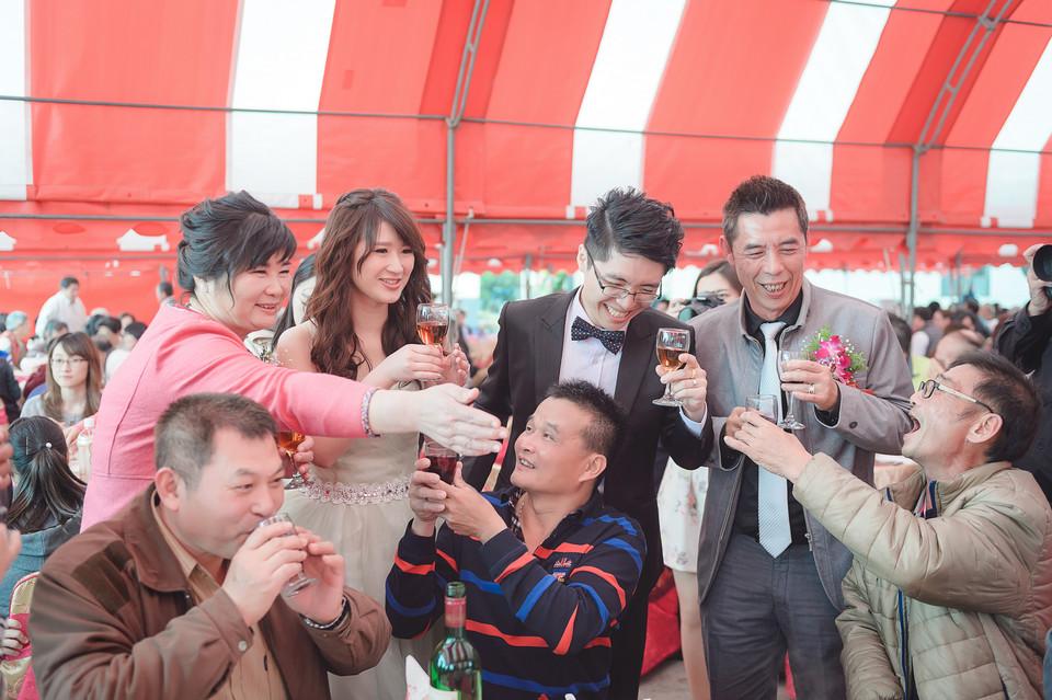 婚禮攝影-台南北門露天流水席-060