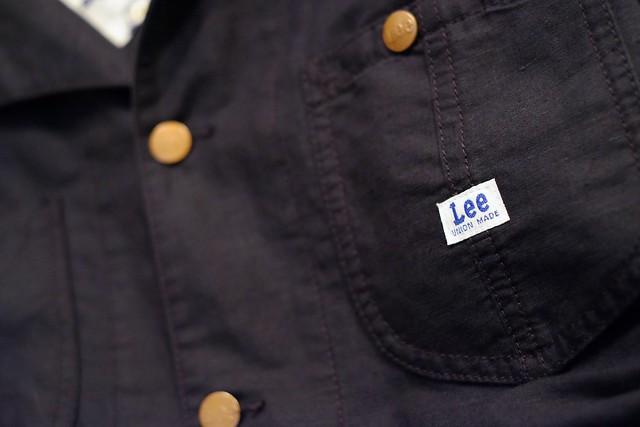 Lee Union Made