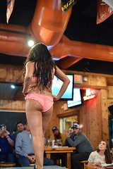 2016 04 14 Hooters Bikini Contest (hicksclicks) Tags: girls usa fun hooters columbia mo bikini swimsuit