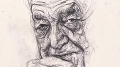 Andrew Wyeth (Sean-Cronin) Tags: portrait art pencil artist andrewwyeth