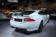 DSC_2369 (Pn Marek - 583.sk) Tags: frankfurt jaguar concept fj iaa arden xj 2011 koncept autosaln cx16