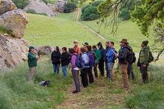 Learning About Cave Art (Justin Jarratt) Tags: caves preserve vasco regional ebparksok