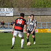 """Dorchester Town 1 v 4 kettering Town SPL 23-4-2016-6624 • <a style=""""font-size:0.8em;"""" href=""""http://www.flickr.com/photos/134683636@N07/25999723233/"""" target=""""_blank"""">View on Flickr</a>"""
