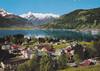 Ansichtkaart Zell am See Thumersbach 3203 m (dickjan thuis) Tags: mountains postcard m zellamsee postkarte ansichtkaart thumersbach 3203 3203m