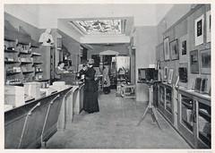 Foto Ivens en Co 1916 (02) (Hans Kerensky) Tags: en amsterdam focus foto july co kalverstraat capi 1916 ivens