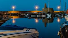 KIBRIS GEZS2265 LR5 (fbegemenfb) Tags: tourism landscape evening abend spring harbour outdoor cyprus samsung lands frhling bahar liman manzara gezi girne kbrs akam seyahat nx1 samsungnx samsungnx1 nxclub
