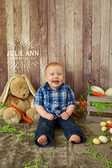 Happy Easter! (Julie Ann Photos) Tags: easter pennsylvania 2016 childrensportraits breinigsville lehighvalleyphotographer nepaphotographer canonrebelt5 julieannphotos