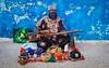 Legnawi (A.B.S Graph) Tags: ocean music sun mer nid surf tour body sale maroc chateau poisson oiseau peche rabat planche regard canne gnawa pensif salé oudaia oudaya sacrée gnawi