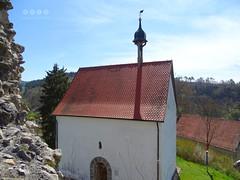 Veringenstadt > Peterskapelle (warata) Tags: germany deutschland chapel kapelle 2016 schwbischealb swabia sddeutschland mittelgebirge peterskapelle veringenstadt schwabenalb southerngermanybadenwrttembergschwaben