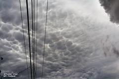 _MG_2447 (SR Farias) Tags: sky cloud fog azul airplane aircraft nuvens avião ceu chemical flocos fumça