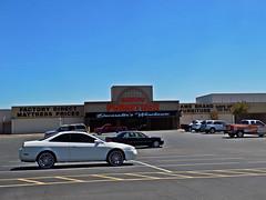 Former Goody's of Burlington, NC (NCMike1981) Tags: retail shopping store nc northcarolina shoppingmall woolworth stores burlingtonnc hollyhillmall hollyhillmallburlingtonnc