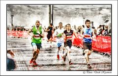 LIVERPOOL HALF MARATHON 2016 (Derek Hyamson) Tags: liverpool marathon candid impression hdr 2016