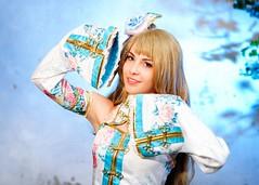 Love Live (Sandman-AC) Tags: cosplay kotori lovelive kotoriminami schoolidolfestival
