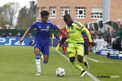 10579465-005 (rscanderlecht) Tags: sports sport youth foot switzerland football chelsea soccer tournament finals uefa voetbal semifinal anderlecht nyon cfc rsca colovray mauves youthleague rscanderlecht youthleaguefinal