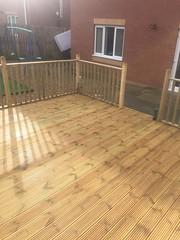 KARRERA JOINERS (johndoebrown645) Tags: decking joiner carpenter lanarkshire