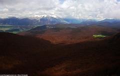 View from Serra del Re (Marco Pantanella - www.Paesaggimontani.com) Tags: mountains trekking pentax abruzzo serradelre