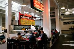 9am-ish Chinese Food breakfast (jobietan) Tags: chinesefood cheap dtla