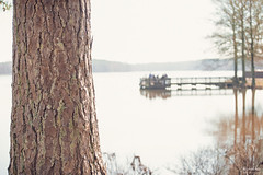 Wishin' You Were Fishin' (The Mr and The Mrs) Tags: house nature boat spring fishing dock nikon state parks arkansas knots petitjean petitjeanstatepark arstateparks stateparksofarkansas wwwthemrandthemrscom kristicreedwwwthemrandthemrscom nikondf