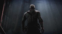 """ Dark Max 3/3"" (Alexander Vyborov) Tags: road man game max dark mad fury the"