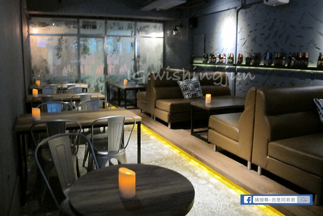 H&W Restaurant and Bar_阿君君-3539