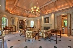 Исторический дом в Тампе