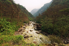 Pokhara Valley (Joshi Anand) Tags: nepal india trek nikon nef d750 handheld nikkor pokhara pune vr joshi anand 1635 annapurnabasecamp anandjoshi